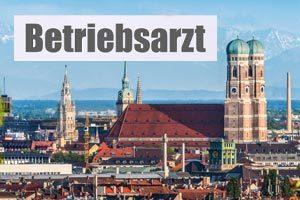 Betriebsarzt in München finden mit DOKTUS