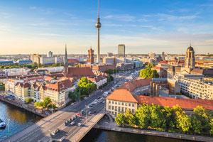 Betriebsarzt Berlin Mitte
