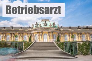 Betriebsarzt Potsdam