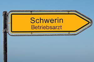 Betriebsarzt Schwerin