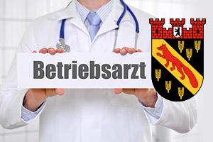 Betriebsarzt Reinickendorf