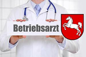 Betriebsarzt Niedersachsen